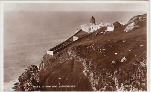 Mull Of Kintyre Lighthouse, Nr SOUTHEND, Argyllshire RP