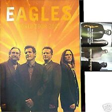 Eagles 2001 World Tour Book New Official Band Merch Nos Program