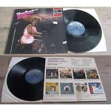 WINIFRED ATWELL - Chartbusters LP ORG UK Fontana Jazz Pop 1969