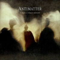 ANTIMATTER - FEAR OF A UNIQUE IDENTITY (LIMITED DIGIPAK)  CD  ROCK  NEU