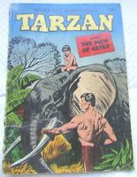 TARZAN # 5 DELL comic Good condition * 1948 * 1st comic of OPAR & Atlantis story