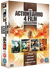 The Action And Ammo Collection [DVD], , Used; Good DVD