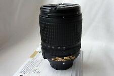 Nikon AF-S DX NIKKOR 18-140mm f/3.5-5.6G ED VR Objetivo - Negro