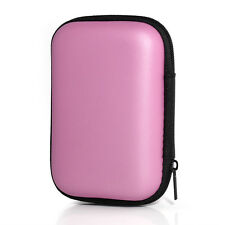 11CM Case For USB External HDD Hard Disk Drive Protect Bag Carry Cover Pouch FS