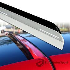 * Custom Painted For Mazda 3 BM Sedan Gen 3 13-17 Rear Roof Spoiler L Type