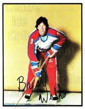 1984-85 Kitchener Rangers #15 Brian Wilks
