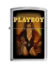 ZIPPO - PLAYBOY Cover Girl Collection - March 1977 - New and Sealed