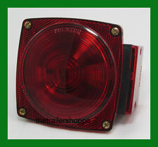 440 STT Incandescent RED Stop Turn Tail Light for Truck & Trailer -Right Side