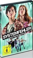 Systemfehler- Wenn Inge tanzt / DVD