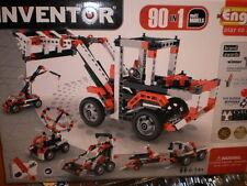 CAJA CONSTRUCCION ENGINO INVENTOR 90 EN 1