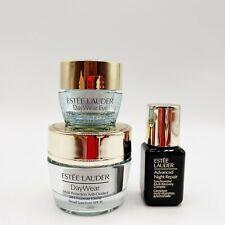 Set of Estee Lauder DayWear 24H Cream SPF15 15ml Eye Cream 5ml Serum 7ml