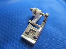 Janome Sewing Machine Snap On Blind Hem Stitch Foot (G)Babylock Necchi 820817015