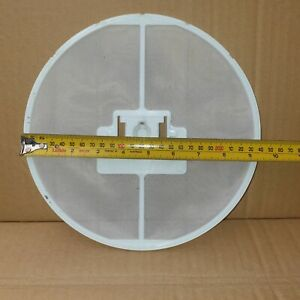 Dryer Hoover DF008 spare part - DOOR SCREEN FILTER