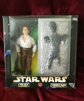 Star Wars Han Solo Carbonite Block #57105