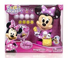 Disney Squinkies Minnie Mouse Distributeur