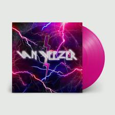 Weezer Van Weezer (Indie Exclusive) Vinile Lp Colorato (Neon Pink) Nuovo