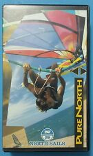 North Sails Windsurfing Inc. - Pure North Video 1994 VHS