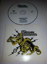 MANNHAI The Explorer | cardboard CD new | Heaviest rock group from FIN. Amorphis
