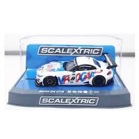 Scalextric C3855 BMW Z4 GT3 ROAL Motorsport Spa 2015 1/32 Slot Car