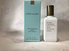 Estee Lauder Swiss Performing Extract  3.4 oz / 100 ml ~ Brand New in Box