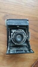 Very rare Zeiss Ikonta camera