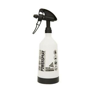 1 Litre Double Action Trigger Wash Valet Car Glass Detailer Sprayer x 1