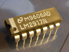 LM2917N Frequency to Voltage Converter, National Semiconductor