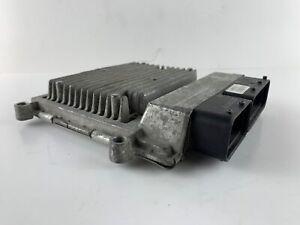 2010-2011 Hyundai Genesis Computer Brain Engine Control Module 39120-2C090 OEM