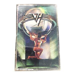 5150 by Van Halen (Cassette, Mar-1986, Warner Bros.)