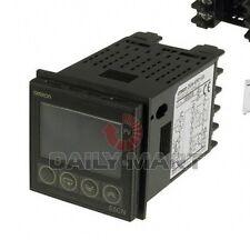 Omron E5CN-QMT-500 NEW Temperature Controller, 100-240V Multi-Input 1/16 DIN