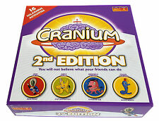 4 players Cranium 12-16 Years Board & Traditional Games