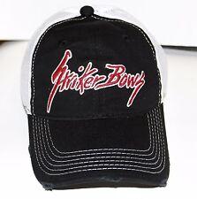 STRIKER BOWS ARCHERY - BASEBALL CAP