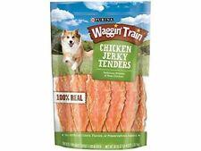 Waggin Train 100 Real Chicken Jerky Tenders Dog Treats Wagon Fresh 36 Oz