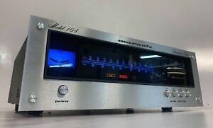 Vintage Marantz 104 AM/FM Stereophonic Tuner. Excellent!