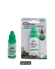 Fish Tank Aquarium CO2 INDICATOR SOLUTION - 10 ml