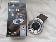 Original Philips Padhalter 1 Tasse  HD7002 Senseo Alu / Maschine : HD7840