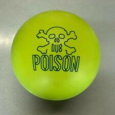 DV8 Poison  bowling ball  15 LB. NEW IN BOX!!