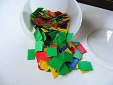 300+ pc kindergarten shapes pattern tiles color tiles homeschool resource