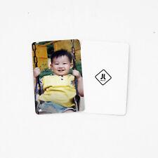 [JJ PROJECT]2nd album Verse 2/Official Photocard/JB/Childhood version