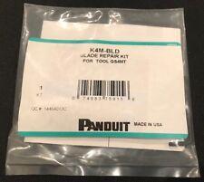 Genuine Panduit K4M-BLD Blade Repair Kit For GS4MT Tension Tool - Repair Service