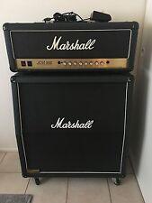 Marshall Half Stack, JCM 900 MkIII 100 Watt amplifier with 1960 Vintage Cabinet