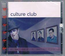 CULTURE CLUB DON'T MIND IF I DO CD F.C. NEW SEALED