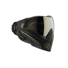 New Dye I5 Thermal Paintball Goggle Goggles Mask - Onyx / Gold Black / Gold