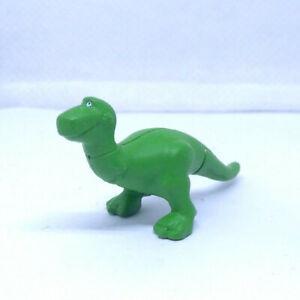 "Zaini Minifigure - Disney/Pixar - Toy Story Series - Rex (4 cm/1.6"" long)"