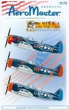 Aero Master Decals 48-784 1:48  P-47
