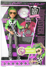 Monster High Dawn Of The Dance Deuce Gorgon Doll