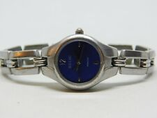 Relic ZR33402 Silver Tone Quartz Analog Ladies Watch