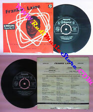 LP 45 7'' FRANKIE LAINE PAUL WESTON E ORCHESTRA I believe Answer no cd mc dvd(*)