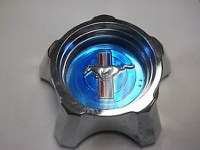 NOS 1967 FORD MUSTANG STYLED STEEL WHEEL CENTER CAP