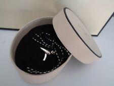 Genuine Links Of London Sterling Silver Enamel 'Hairdryer' Charm  in Gift Box